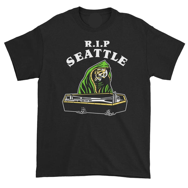 R.I.P Seattle