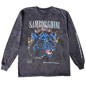 Panther Long-Sleeve