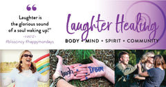 laughter yoga healing