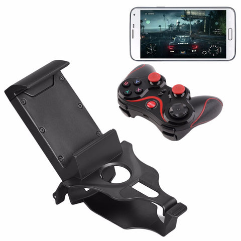 2017 Newest Adjustable Smart Phone Bracket Mount Holder For Terios T3 Controller Gamepad free shipping
