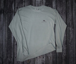 The German Portrait - Long Sleeve