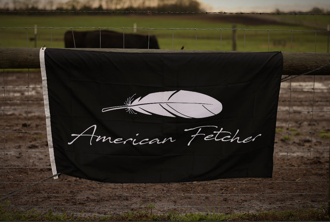 AF Flag — Feather
