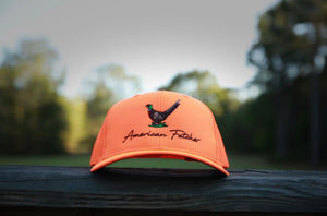 Pheasant - Hunter Orange