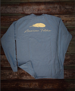 The Feather - Long Sleeve
