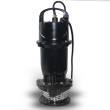 Grid-less Sump™ Pump System - Sized by RPS Pump Specialist
