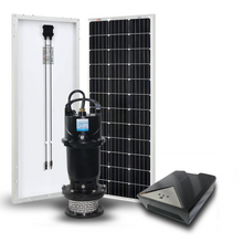 Grid-less Sump™ Pump System - NEW 2020