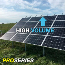 RPS Pro Series V - High Volume Solar Pump Kits (Under 300ft)