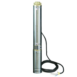 RPS 400V+ Solar Well Pump Kit (High Volume)