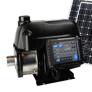 Tankless Pressure Pump™ System - NEW 2019