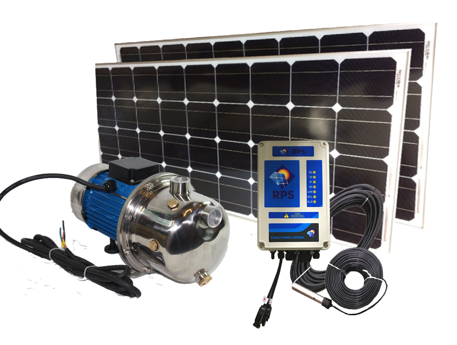 RPS Solar Transfer Pump Kit