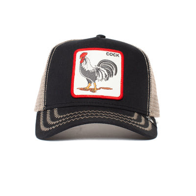 20a00785bef06 Animal Farm Hats – Goorin Bros
