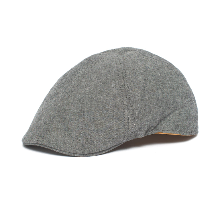 Goorin Bros Bang Ivy Newsboy Cap Mens Mr