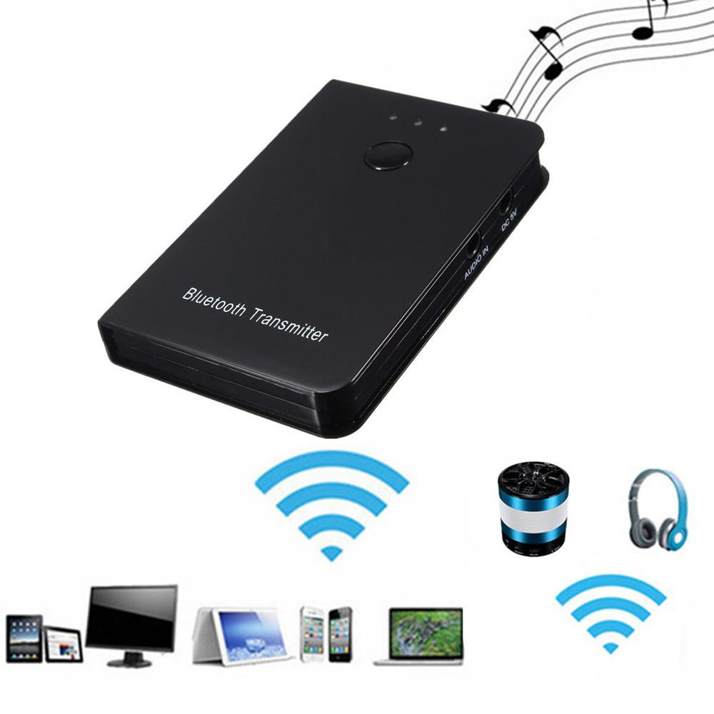 Adaptador  Bluetooth usb TS-BT35F02 Bluetooth A2DP Audio Music Streaming Transmitter Car AUX Home - http://www.next-generation.store