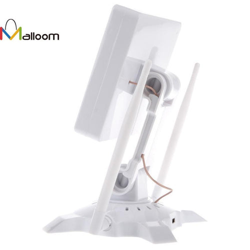 High Gain Outdoor Waterproof 150M USB Wireless Wifi Adapter high sensitivity Stand Holder - http://www.next-generation.store
