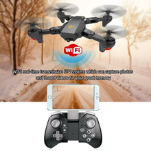 Gyro Pocket Mini Selfie Foldable Drone RC Qaudcopter... - http://www.next-generation.store