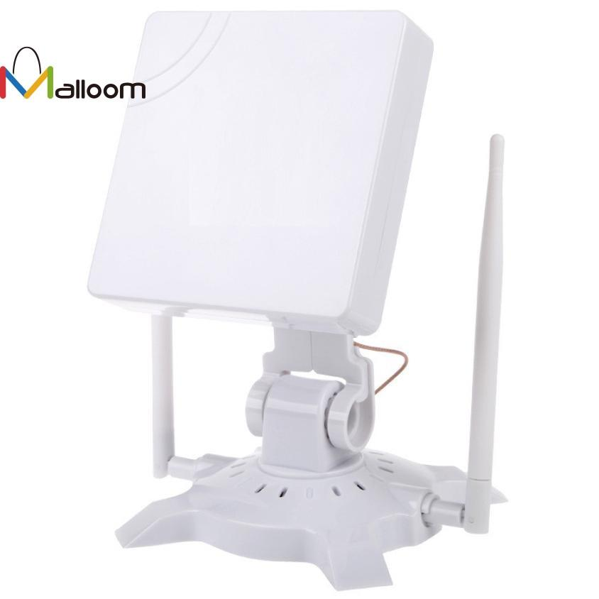 2.4 GHz 2.5KM High Gain Outdoor Waterproof 150M USB Wireless Wifi Adapter, Stand Holder CD driver - http://www.next-generation.store