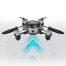 Mini Wifi RC Quadcopter Drone with Camera 2.4G 4CH 6-Axis Gyro 360  Degree Roll Foldable Aircraft - http://www.next-generation.store
