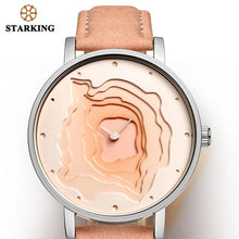 STARKING New Quartz Women Watch Casual Fashion Ladies Gift Wrist Watch Vintage Timepieces - http://www.next-generation.store