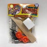 Electric Car Vehicle Kit (Class Pack of 12 Kits) - Problem Solving - Activity Based Supplies