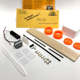 Electric Car Vehicle Kit - Problem Solving - Activity Based Supplies