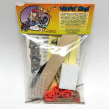 Egg Drop Vehicle (Class Pack of 12 Kits) - Problem Solving - Activity Based Supplies