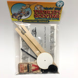 Mousetrap Vehicle Kit - Problem Solving - Activity Based Supplies