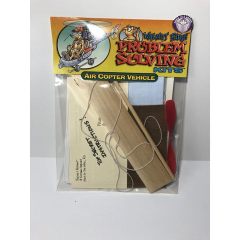 Air Copter Kits (Class Pack of 12) Problem Solving