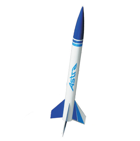 Astra Rocket - Rockets - Activity Based Supplies