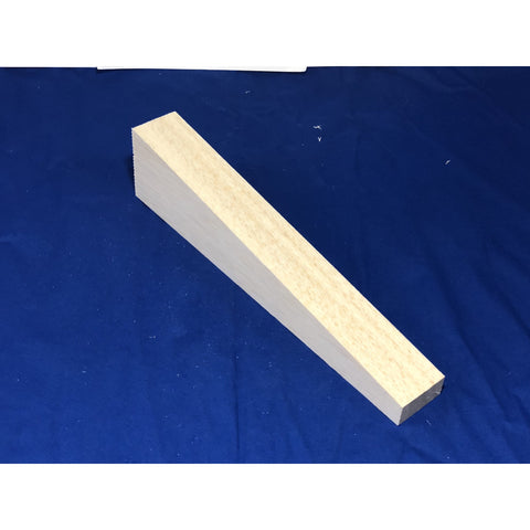 "Blank, Balsa 12"" -  - Activity Based Supplies"