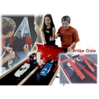 Brake Gate -  - Activity Based Supplies