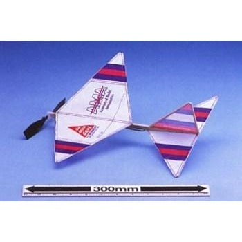 Delta Dart (Class Pack of 35) - Model Planes - Activity Based Supplies