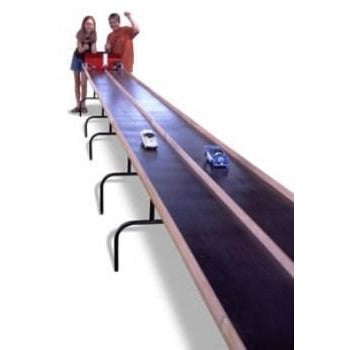 Elevated Race Track (For Co2 Dragsters) - Race System - Activity Based Supplies