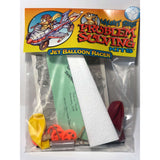 Jet Balloon Racer (Class Pack of 12) - Problem Solving - Activity Based Supplies