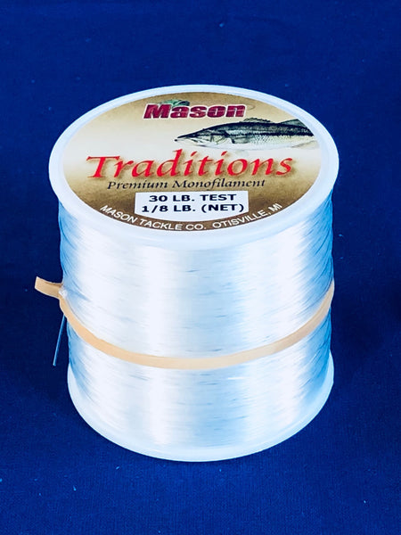 Race Line (Fishing Line 30lb Test) - Miscelanious - Activity Based Supplies