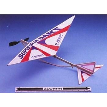 Super Delta Dart (Class Pack of 24) - Model Planes - Activity Based Supplies