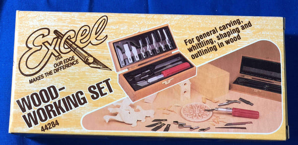 Woodworking Tool Set - Miscelanious - Activity Based Supplies