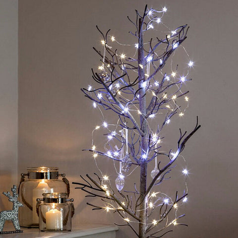 Star LED String - Mood Lighting - Night Light