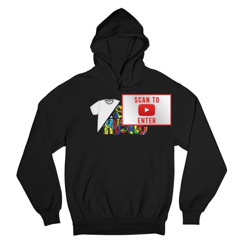 4th Year Anniversary Hoodie (Exclusive Giveaway) Sale Ends 1/3/2021