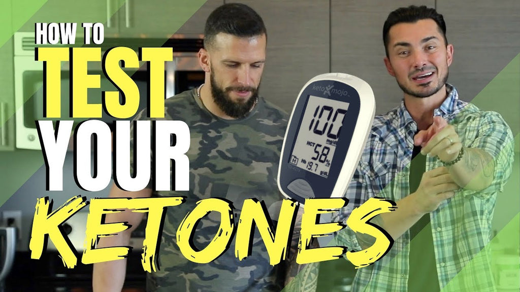 How to Test Your Ketone Levels (The Right Way) with Drew Manning