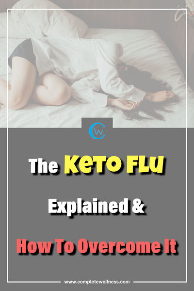 The Keto Flu Explained-1