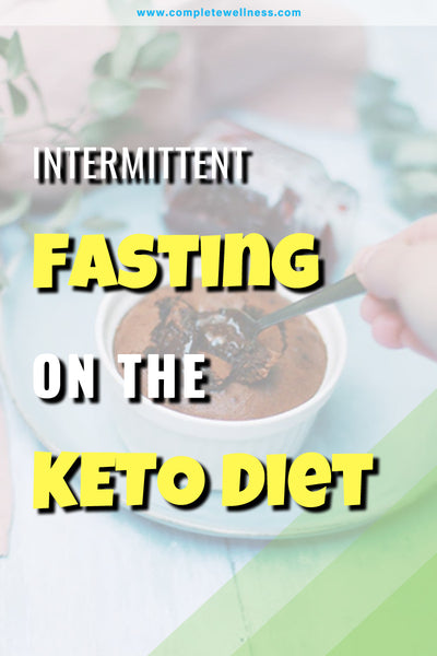 Intermittent Fasting On The KETO Diet | Keto Thoughts