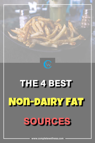 the-4-best-non-diary-fat-sources