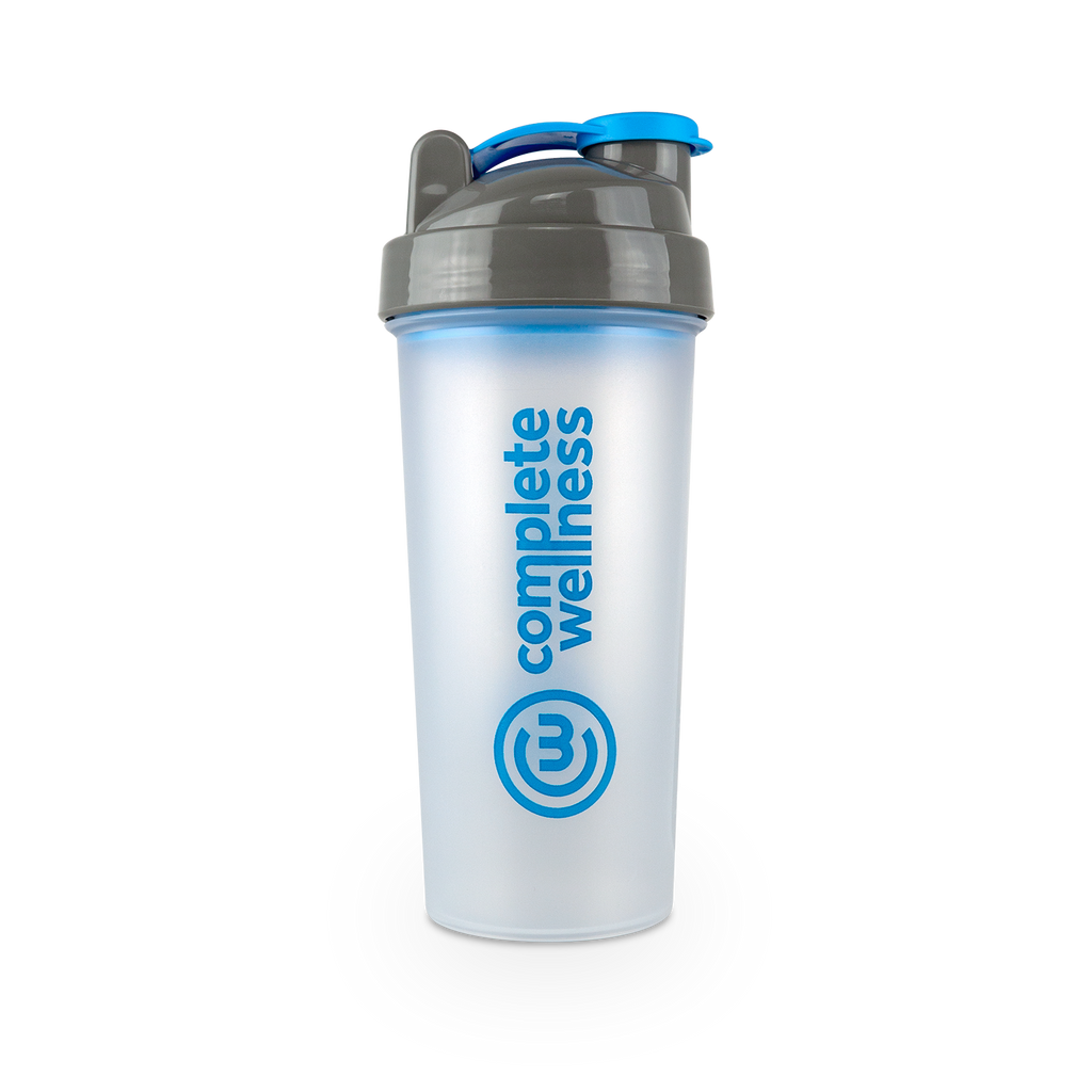 Complete Wellness Shaker Cup