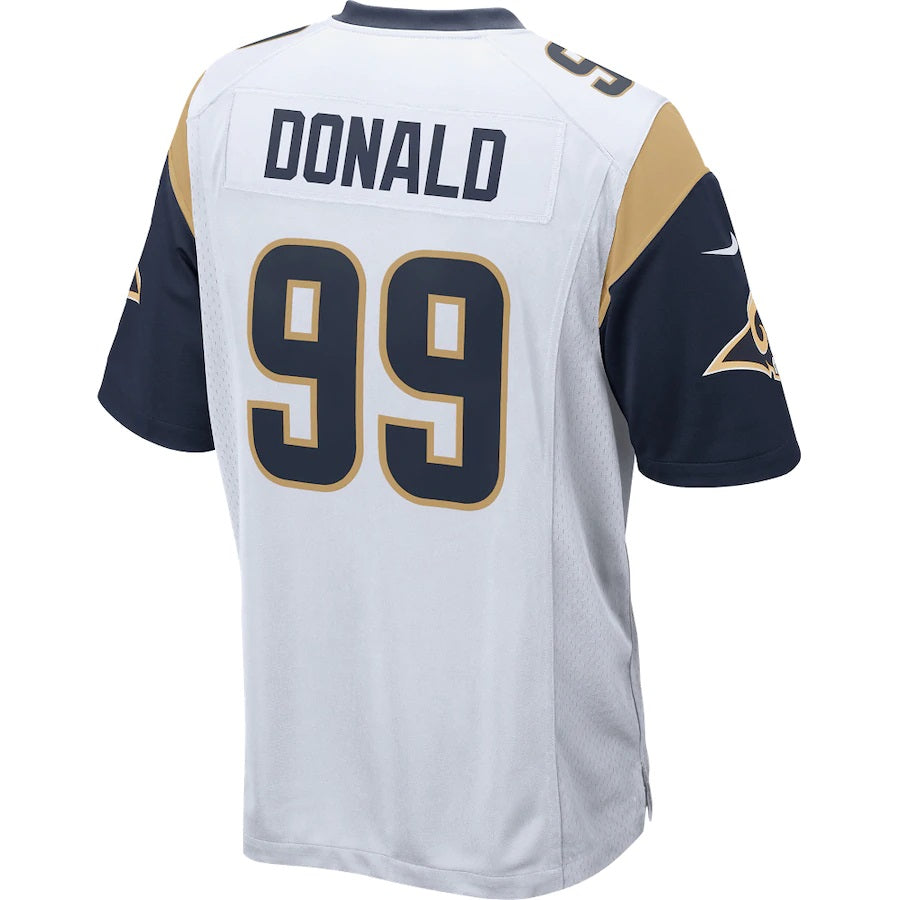 Aaron Donald Los Angeles Rams Game Jersey