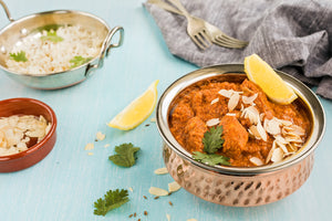 Butter Chicken (GF) (NF)