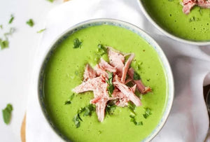 Pea and ham soup (DF) (GF) (500ml)
