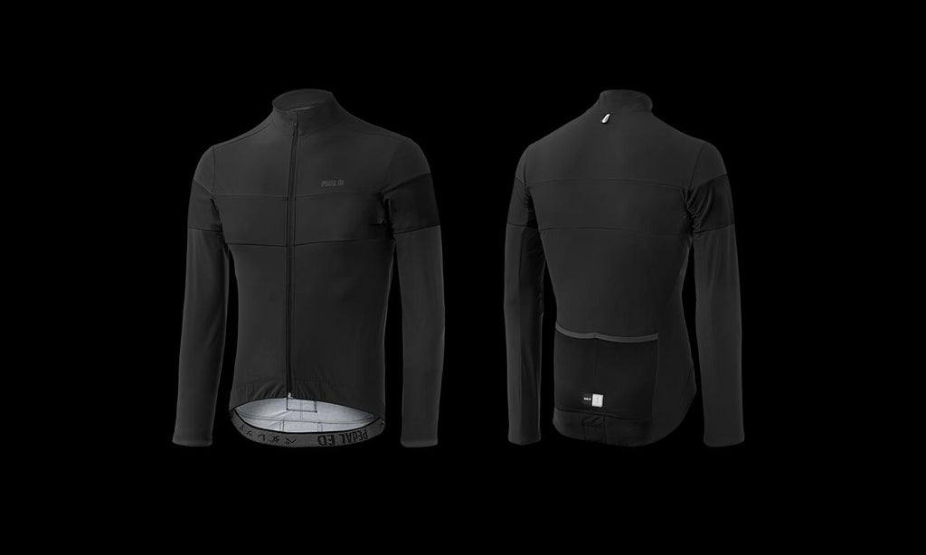 PEdAL ED Nachi Waterproof Jacket