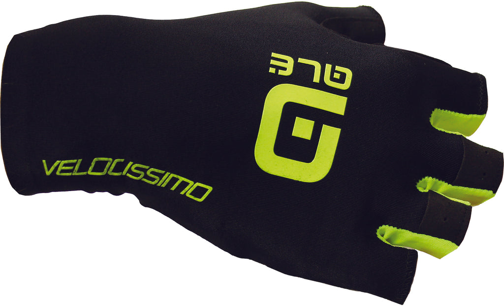 ALÉ Cycling Velocissimo Crono Gloves