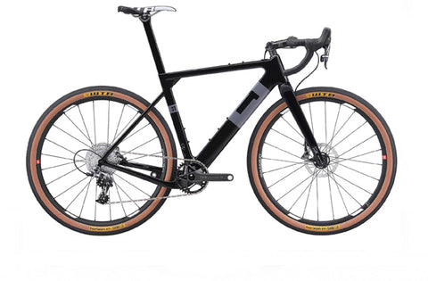 3T Exploro Full Bike