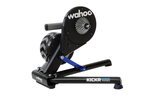 Wahoo KICKR Power Trainer 11-Speed - 2018 Version